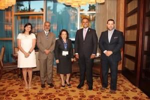 RD lanza guía turismo de salud en Congreso Mundial de Turismo Médico