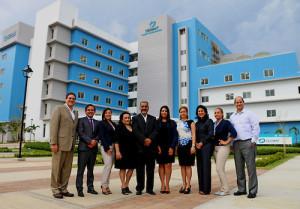 CEDIMAT acoge clúster de salud en pro de turismo médico dominicano