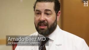 Dr. Amado Baez